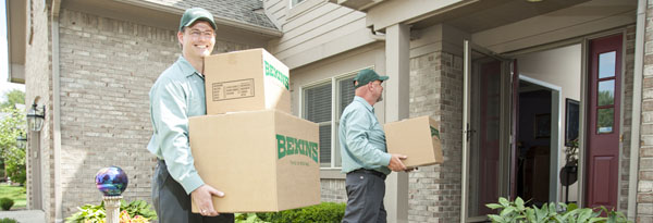Highest Quality Moving Services in Allentown, PA area